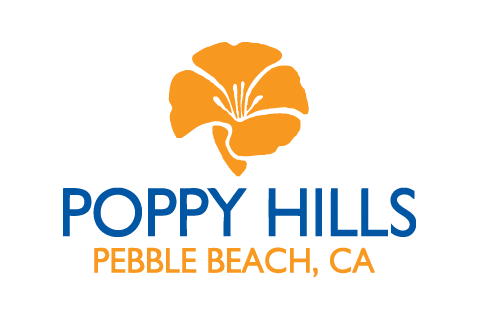 Poppy Hills Golf Course – Pebble Beach, California